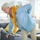 hip replacement for back pain